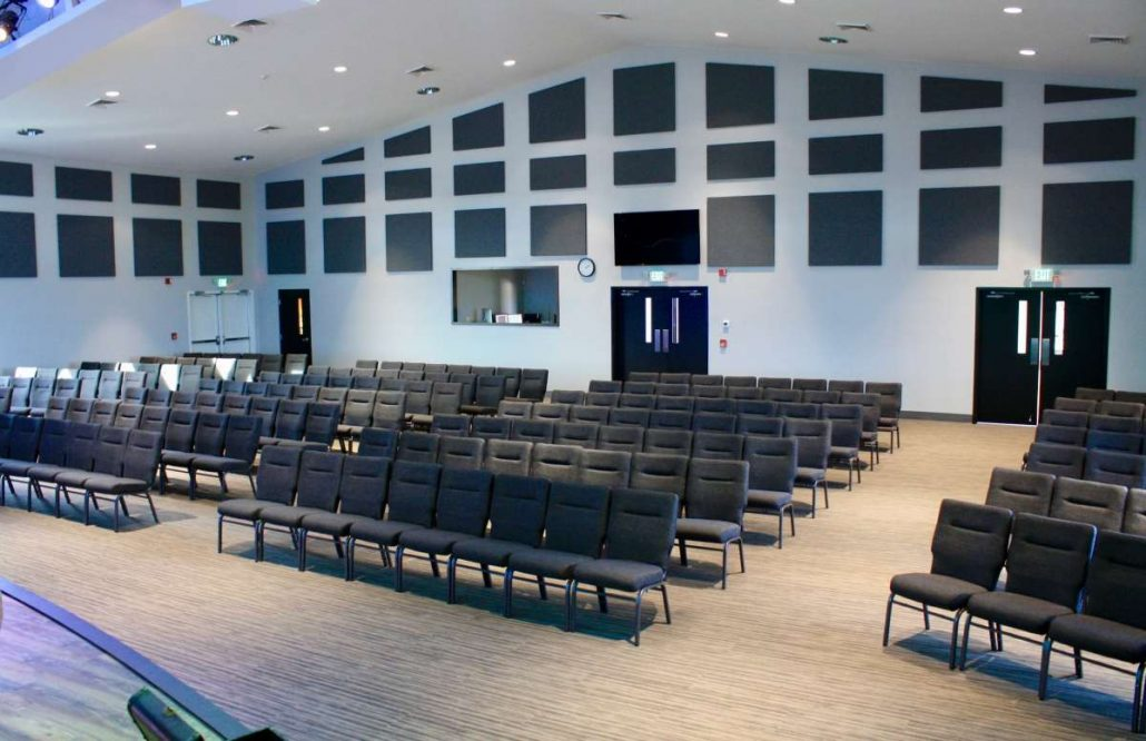Wondrous Riverwind Church Sanctuary Kinetic Interior Design Ideas Clesiryabchikinfo